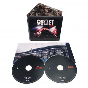 BULLET_Live_2CD