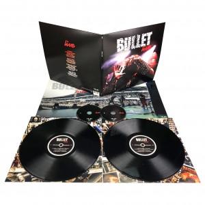 BULLET_Live_2LP+2CD